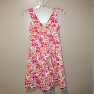 GARNET HILL Women's Sz 6P Sun DRESS